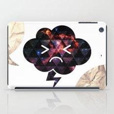 Cloudlet mood iPad Case