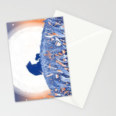 MELANCHOLIA Stationery Cards