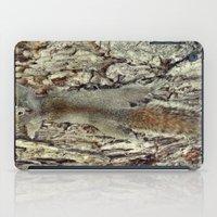 Nature Camouflage iPad Case