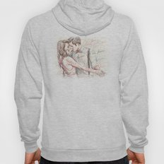 Dance With Me Forever Hoody
