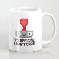 Nopetarized Mug