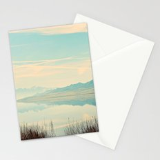 REFLECTIN' Stationery Cards