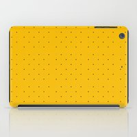 Pattern15 iPad Case