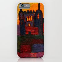 iPhone & iPod Case featuring escape by Marianna Tankelevich