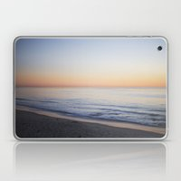 softly in the fading light Laptop & iPad Skin