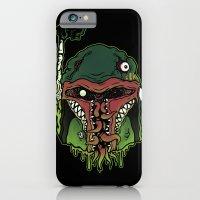 Monster Fett iPhone 6 Slim Case