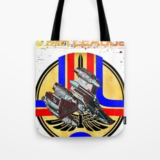 Join the Star League! Tote Bag
