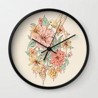 Coexistence Wall Clock