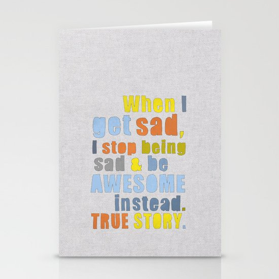 LEGEN____waitforit____DARY Stationery Card