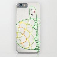 T Turtle iPhone 6 Slim Case