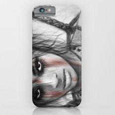 Vengeance  iPhone 6 Slim Case