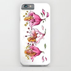 Naked Flowers iPhone 6 Slim Case