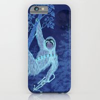 SlothWars iPhone 6 Slim Case