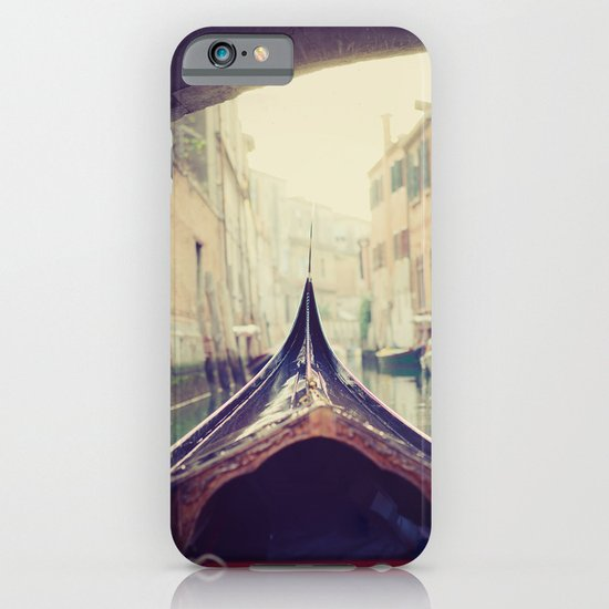 The way ahead iPhone & iPod Case