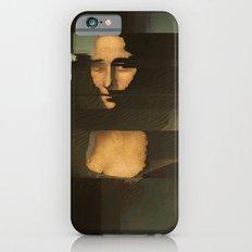 Mona Glitcha iPhone 6s Slim Case
