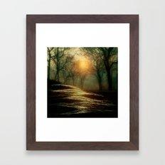 From Small Beginnings An… Framed Art Print