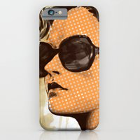 iPhone & iPod Case featuring Charming by barmalisiRTB