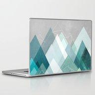 Graphic 107 X Laptop & iPad Skin