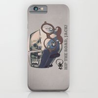 Hip The Road, Jack! iPhone 6 Slim Case
