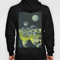 THERE IS NO VOID Hoody