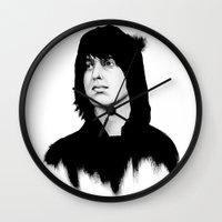 JULIAN Wall Clock
