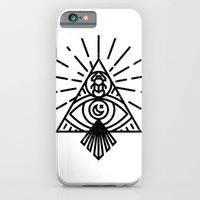 iPhone Cases featuring The Day  by jamiejoyet