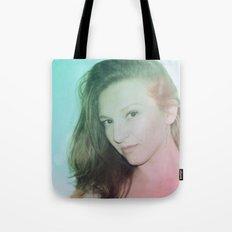 Blond Tote Bag