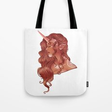 Child of Magic Tote Bag