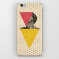 T.B.A.T.G. iPhone & iPod Skin