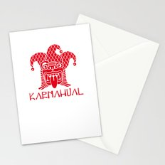 Karnahual Stationery Cards