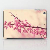 Blossom Love iPad Case