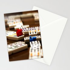 Mexican Train Stationery Cards