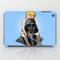 Number One Dad (Vader) iPad Case