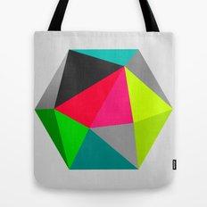 Hex series 1.3 Tote Bag