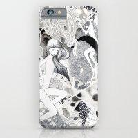 Kʌ́m iPhone 6 Slim Case