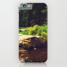 Clear As Mud iPhone 6s Slim Case