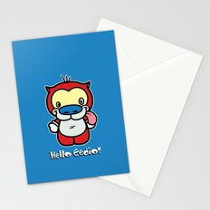 Hello Eediot Stationery Cards