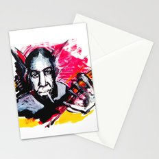 Robert Johnson Stationery Cards