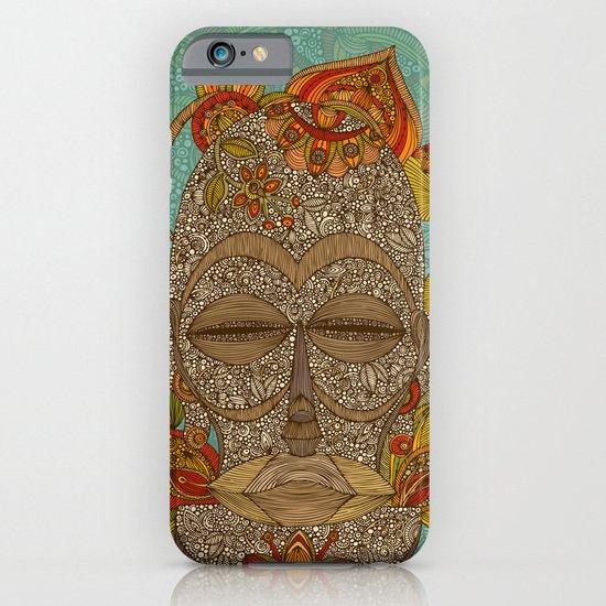 Spirit of Africa iPhone & iPod Case