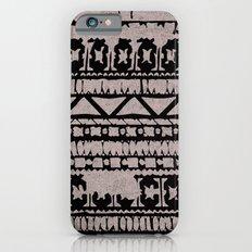 Aztec 4# Slim Case iPhone 6s