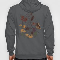 Northern Bear Hoody