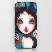Nachtfalter iPhone 6 Slim Case