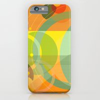 iPhone & iPod Case featuring Illustration by Sobhani