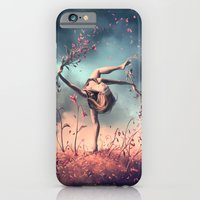 VIRGO From The Dancing Z… iPhone 6 Slim Case