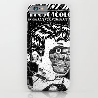 adventures in cucacolor iPhone 6 Slim Case