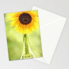 soak up the sun Stationery Cards