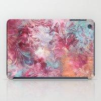 Swirl iPad Case