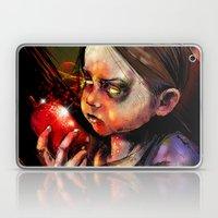 Little Sister Laptop & iPad Skin