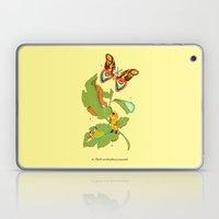 Papilio Insulaeinfanum P… Laptop & iPad Skin