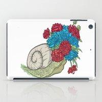 Snail iPad Case